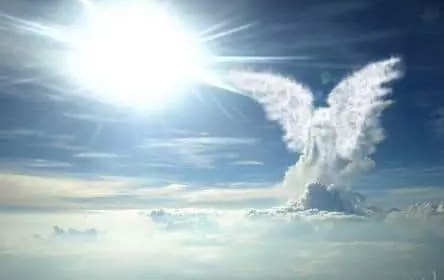 Entrer en contact avec les anges