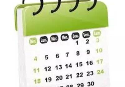 Rituel de passage d'année avec ré harmonisation