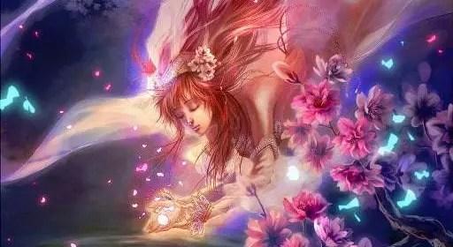 Astro Maya,attirer le positif vers soi,la connexion