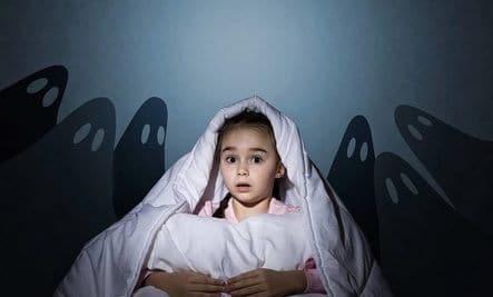 Comment aider votre enfant à vaincre ses peurs