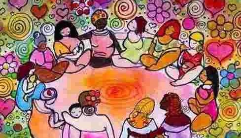 Astro Maya,l'alignement,l'union