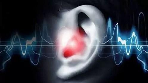 Les sons célestes que vous entendez