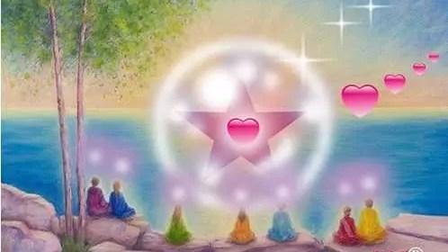 Astro Maya,l'ouverture,l'effet boomerang