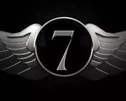 7 angelique