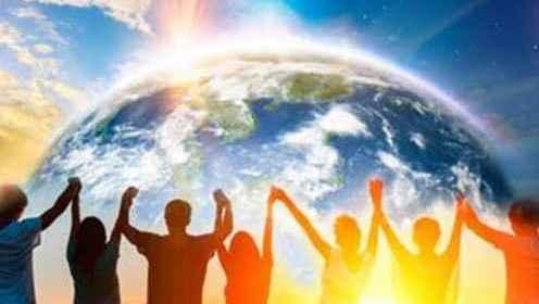 Un gouvernement mondial, une religion, une langue