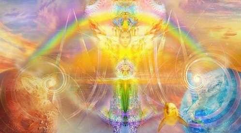 Le basculement de la conscience ordinaire est en train de se faire en nous...
