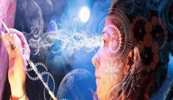 Astro Maya,la connexion avec l'esprit,le pouvoir créateur