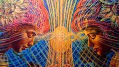 La communication télépathique entre les âmes sœurs en 5 points
