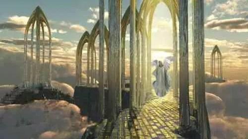 Chacun d'entre vous peut prétendre à ouvrir les portes de l'ascension