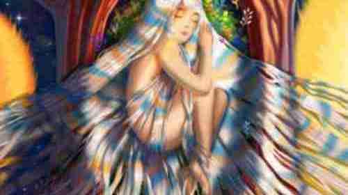 La femme et toute sa puissance – réveiller son féminin sacré