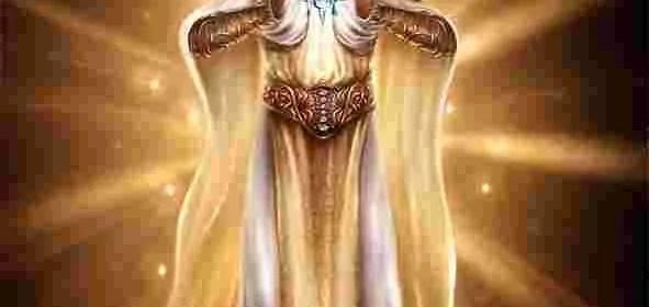 Astro Maya,l'enchantement,la mesure