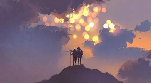 S'habituer à l'impermanence des choses permet d'apprécier la vie sous un nouvel angle