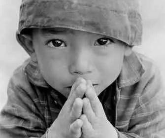 Comment prendre soin d'un enfant qui a une vieille âme
