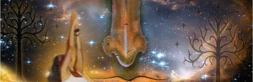 Astro Maya,l'éveil,l'esprit sain