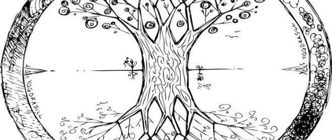 Voici votre arbre celtique protecteur en fonction de l'astrologie