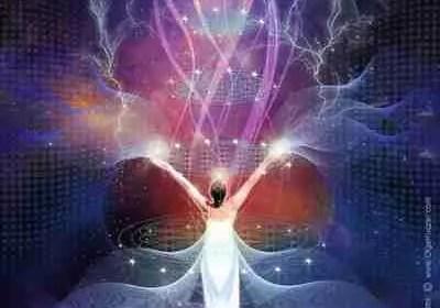 Au fur et à mesure que les énergies nous élèvent notre vision de la vie change