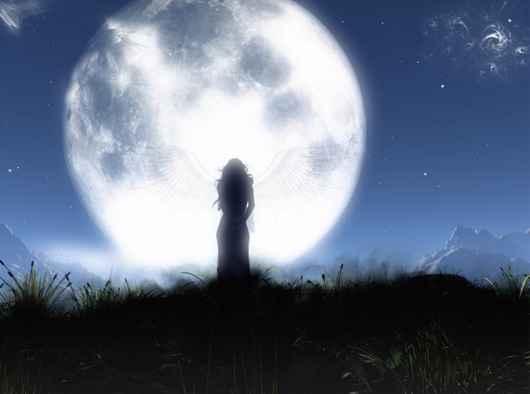 Que faire de l'énergie de la lune pendant chaque phase lunaire