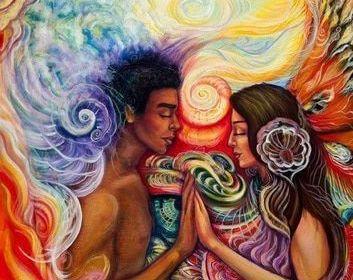 Astro Maya,le matériel lié au spirituel,l'égalité