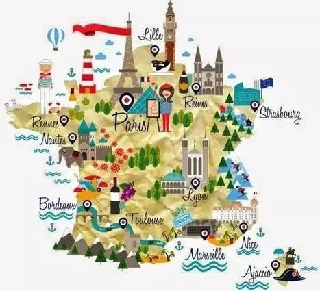 Le rôle de la France