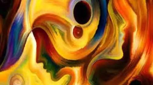 Astro Maya,la dualité,l'autogénération