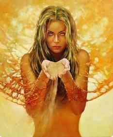 Reconnaître sa vraie nature divine…