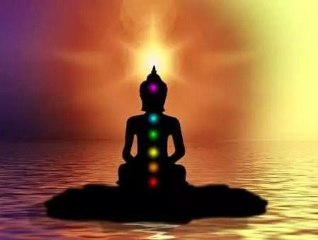 Les chakras de l'âme
