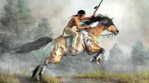 Les 6 vertus de caractère selon les Sioux