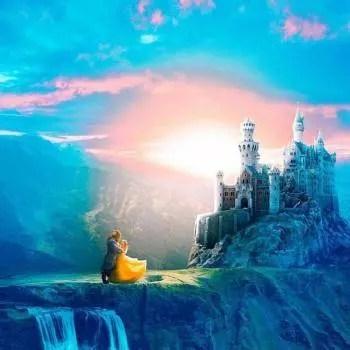 Vous voilà devant un magnifique terrain vierge