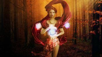 Redevenir des magiciens de la Vie