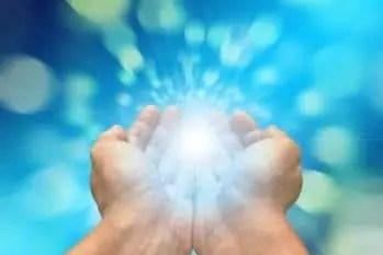 Le pouvoir est entre vos mains