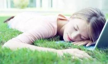 La sensation de fatigue dépend beaucoup de l'état intérieur