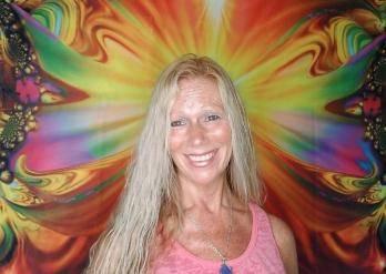 LISA BROWN : Le POUVOIR qui est en Vous