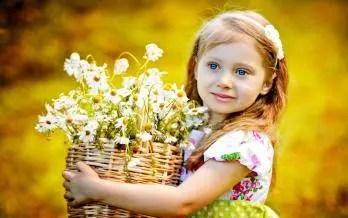 Le rayonnement karmique de nos enfants