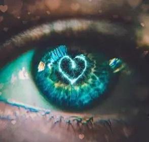 L'entrée de l'humanité dans l'âge de l'Amour