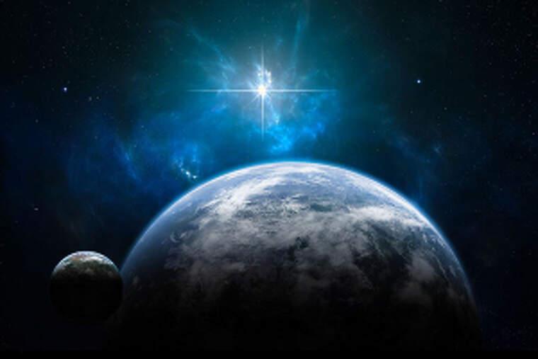 L'aube d'une ère nouvelle pour l'humanité