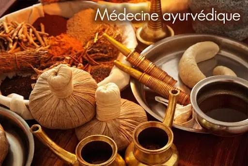 L'Ayurveda, médecine de la vie