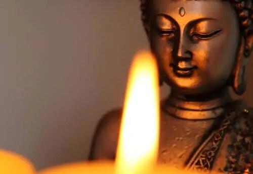 Les lois bouddhistes pour purifier le karma