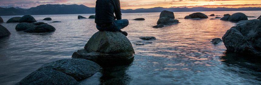 meditatif