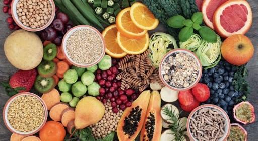 alimentation saine regime