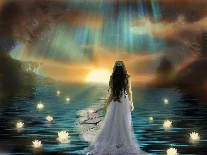 Artisans de lumière ouvrez les cœurs
