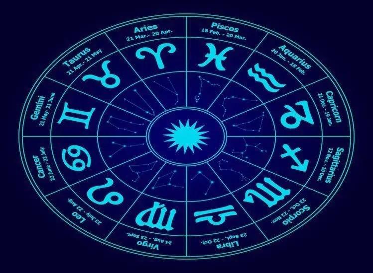 Petit conte des 12 signes astrologiques