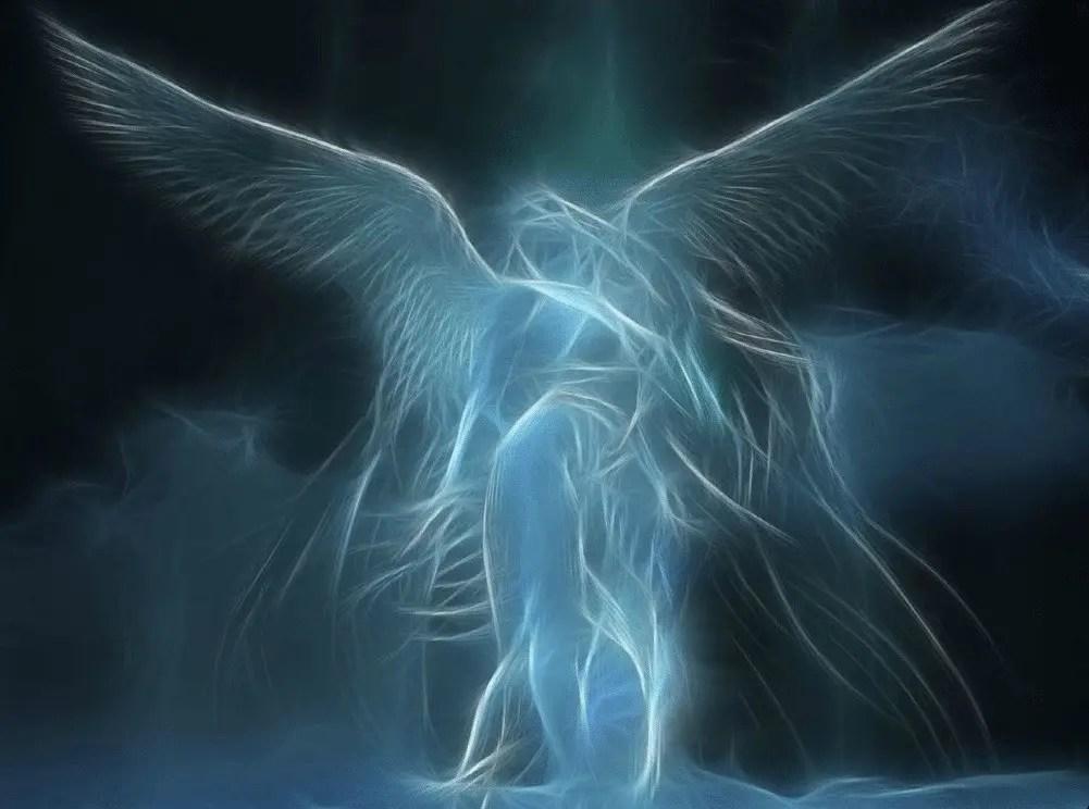 Les Anges travaillent tous les jours