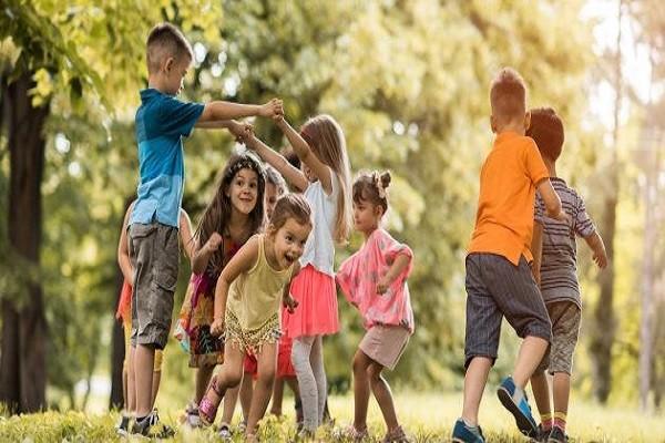 Réenchanter le quotidien avec les enfants
