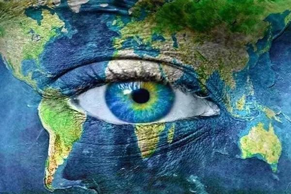 Appel à l'aide de notre planète