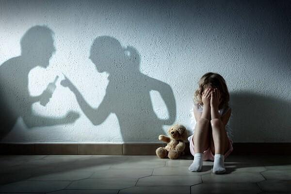 La violence dans les relations intimes