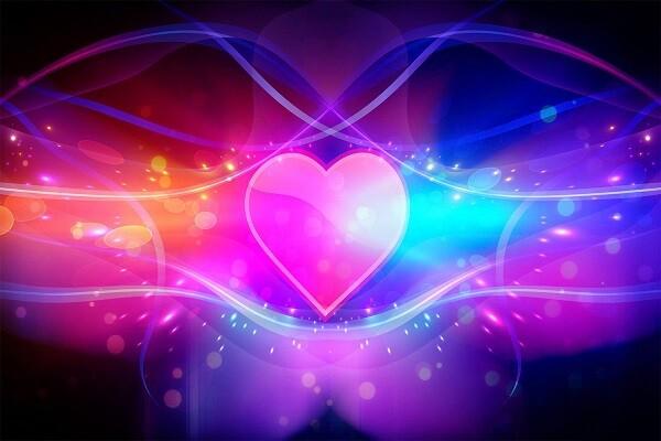 l'amour est puissant