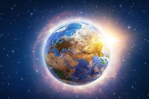 creation terre nouvelle