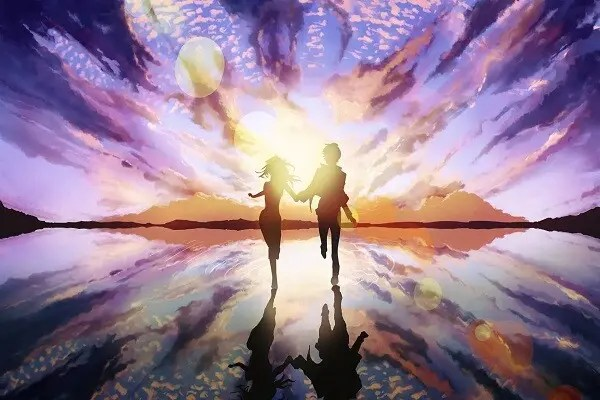 couple spirituel