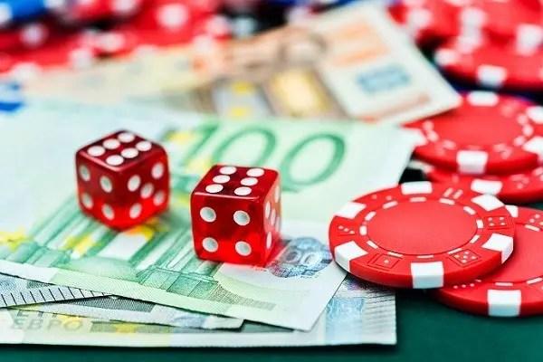 jeux casinos