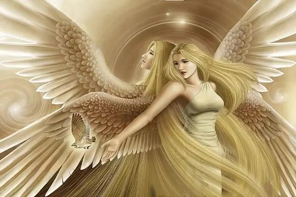 anges protecteurs